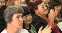 Відбулась серпнева конференція педагогічних працівників Ізюмського району