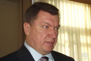 Міський голова Лозової зустрівся з віце-прем'єр-міністром України