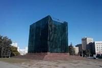 Вместо памятника Ленину предлагают разбить сквер с фонтаном