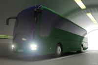 Из Харькова пустили автобус в Славянск