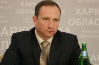 Президент призначив нового губернатора Харківської області