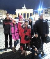Ізюмчани переймали досвід енергозбереження в Німеччині