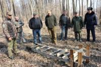Правоохранители Харьковщины провели рейд по выявлению браконьеров
