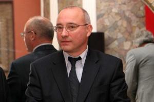 Назначен заместитель председателя Харьковской облгосадминистрации