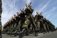 Студентов, аспирантов и докторантов освободили от службы в армии