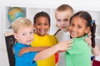 Сегодня — Международный день дружбы