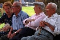 Население Харьковской области стареет