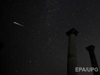 В ночь на 13 августа можно будет наблюдать одно из самых ярких космических явлений года – метеорный поток Персеидов