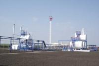 Под Харьковом увеличили добычу газа