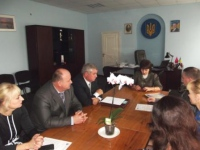 Ізюмське відділення Фонду соцстрахування - краще в Україні