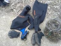 Правоохоронці затримали жителя  Борової, який займався бракон'єрством