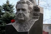 Сьогодні  виповнюється 79 річниця з дня  народження Олександра Масельського