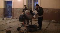У рамках проекту МОМ на Ізюмщині відновлюються заклади культури
