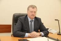 Заступник губернатора ознайомився  з найбільш проблемними об'єктами соціальної сфери Ізюма