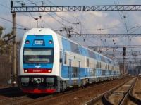 Между Киевом и Харьковом запустят двухэтажные поезда