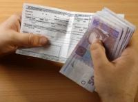 Украинцам будут начислять проценты за коммунальные долги