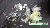 В Ізюмі правоохоронці перевіряли інформацію щодо вибухівки