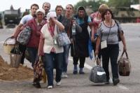 """Понад 3 тис. """"фейкових"""" переселенців були зареєстровані за однією адресою проживання в місті Ізюмі"""