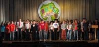 Кубок міського голови з КВК пройшов в Ізюмі