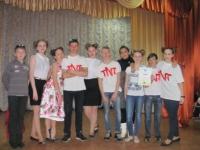 Ізюмські школярі срібні призери зонального фестивалю дружин юних пожежних