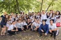 Завтра для школярів Ізюмщини пролунає останній дзвоник