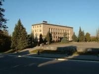 Ізюмські депутати зберуться на позачергову сесію