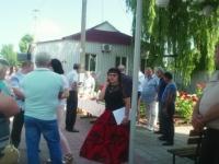 На Ізюмському КХП відбувся День відкритих дверей