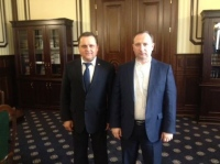 Губернатор Харьковщины уволил и переназначил своего советника