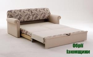 Види розкладних диванів