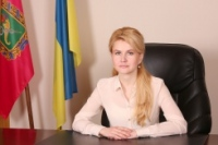 Светличная победила в конкурсе на должность председателя ХОГА
