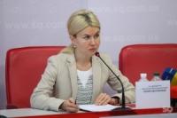 Юлия Светличная выходит из партии
