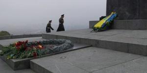 Сьогодні - День визволення України від фашистських загарбників