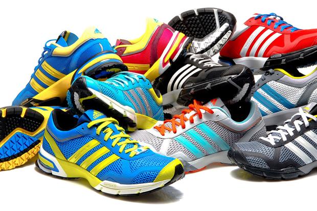 30c46826563940 Як вибрати кросівки. Правильний вибір спортивного взуття — Сайт ...