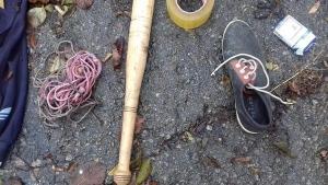 Ще один напад лозівської розбійної групи закінчився зухвалим вбивством старенької господині