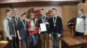 В Барвінковому пройшли змагання на Кубок мера