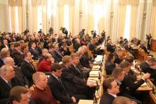 Завтра пройде позачергова сесія обласної ради