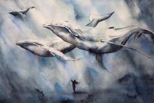 """В сети появились фальшивые """"Синие киты"""", которые отбирают деньги"""