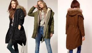 Як вибрати зимову куртку?