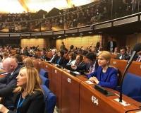 У червні до Харківщини прибудуть близько 120 депутатів місцевих рад Європи