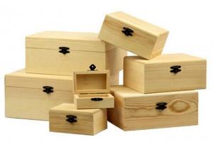 Як зробити дерев'яну шкатулку своїми руками