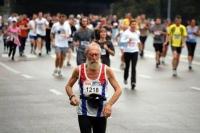 Ізюмські бігуни вдало розпочали сезон