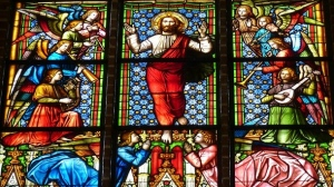 Сьогодні - Вознесіння Господнє