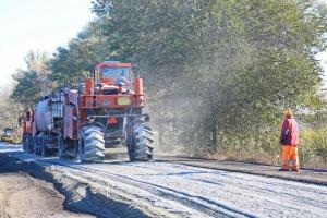 Затверджено Програму розвитку дорожньої інфраструктури Харківщини