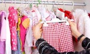 Як правильно вибрати дитячий одяг