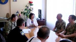 Ізюмщина братиме участь в командно-штабних навчаннях
