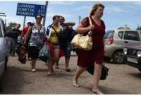 Переселенці мають проблеми через вірус Petya