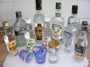 В городе Первомайском предлагается установить запрет на продажу алкоголя