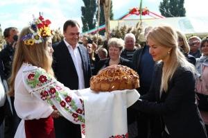 У Великому Слобожанському ярмарку візьмуть участь понад 500 сільгоспвиробників Харківщини
