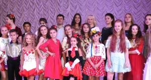 Змагатимуться за право представляти Україну на фестивалі «SanremoJunior»