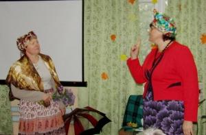 Бібліотекарі Ізюмщини відзначили професійне свято